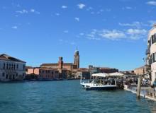 Venetië is cool